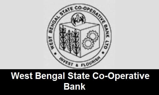 West Bengal Cooperative Banks Recruitment 2020 Apply Online