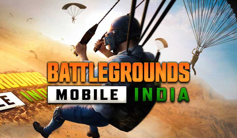 PUBG Mobile India Avatar PUBG Mobile India Avatar Battlegrounds Registrations Start May 18-2021 on Google Play Store